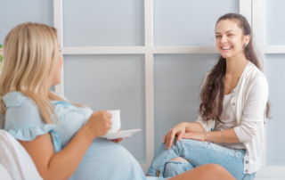 How to Create a Surrogate Support System