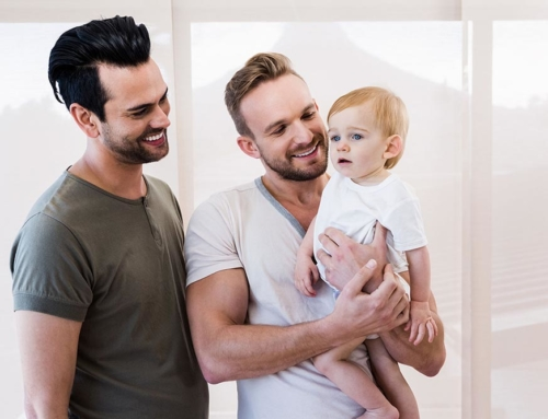 LGBT Surrogacy: Helping Same-Sex Couples Expand Their Families