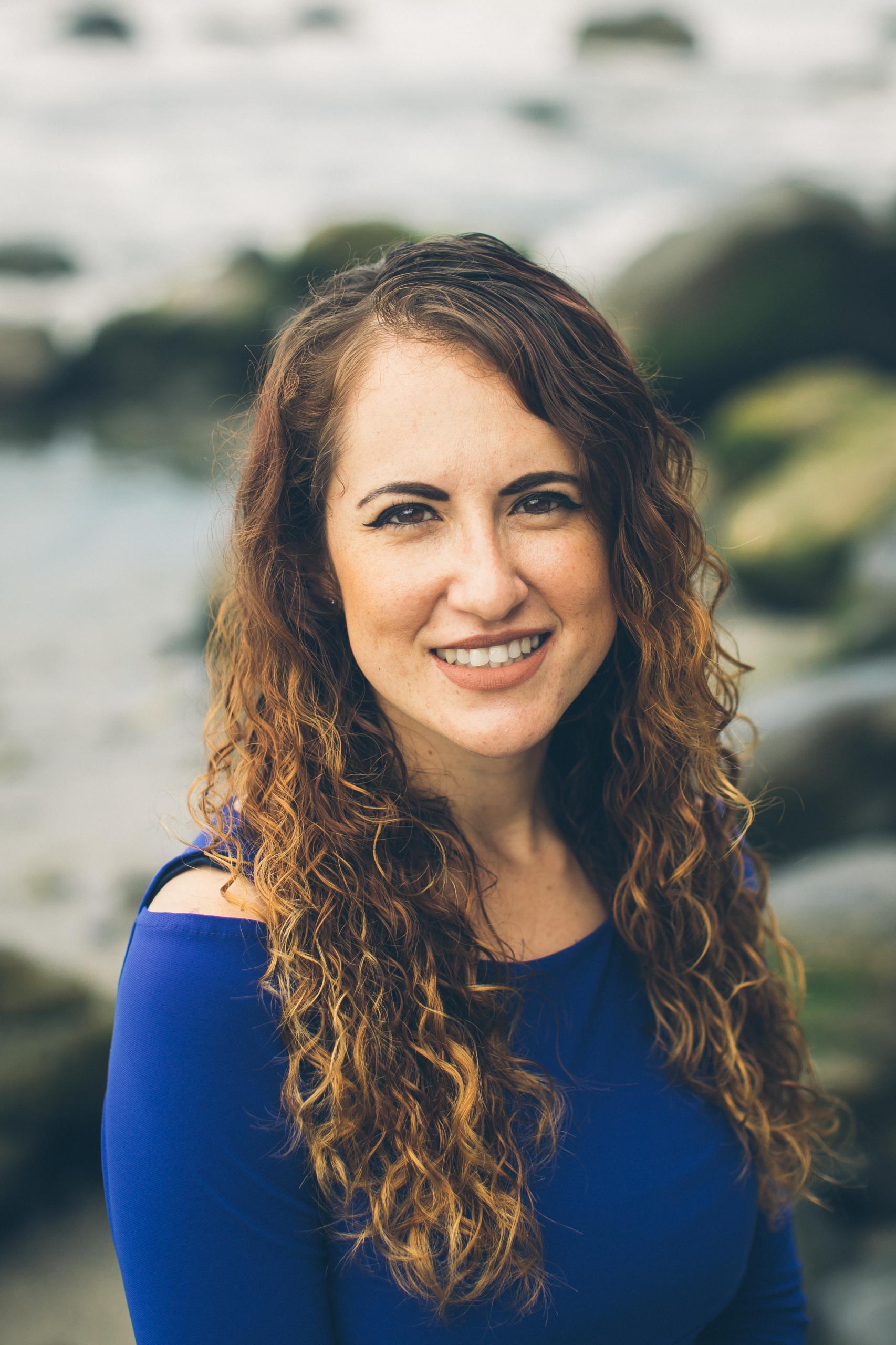 Meet Karina, Case Manager at Surrogate Parenting Services