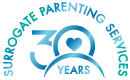 Surrogate Parenting Services Logo