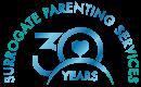 Surrogate Parenting Services Logo