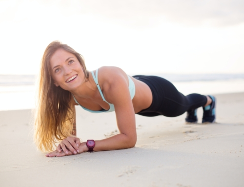 Surrogates: Here Are 5 Simple Exercises to Prepare Your Body for Pregnancy