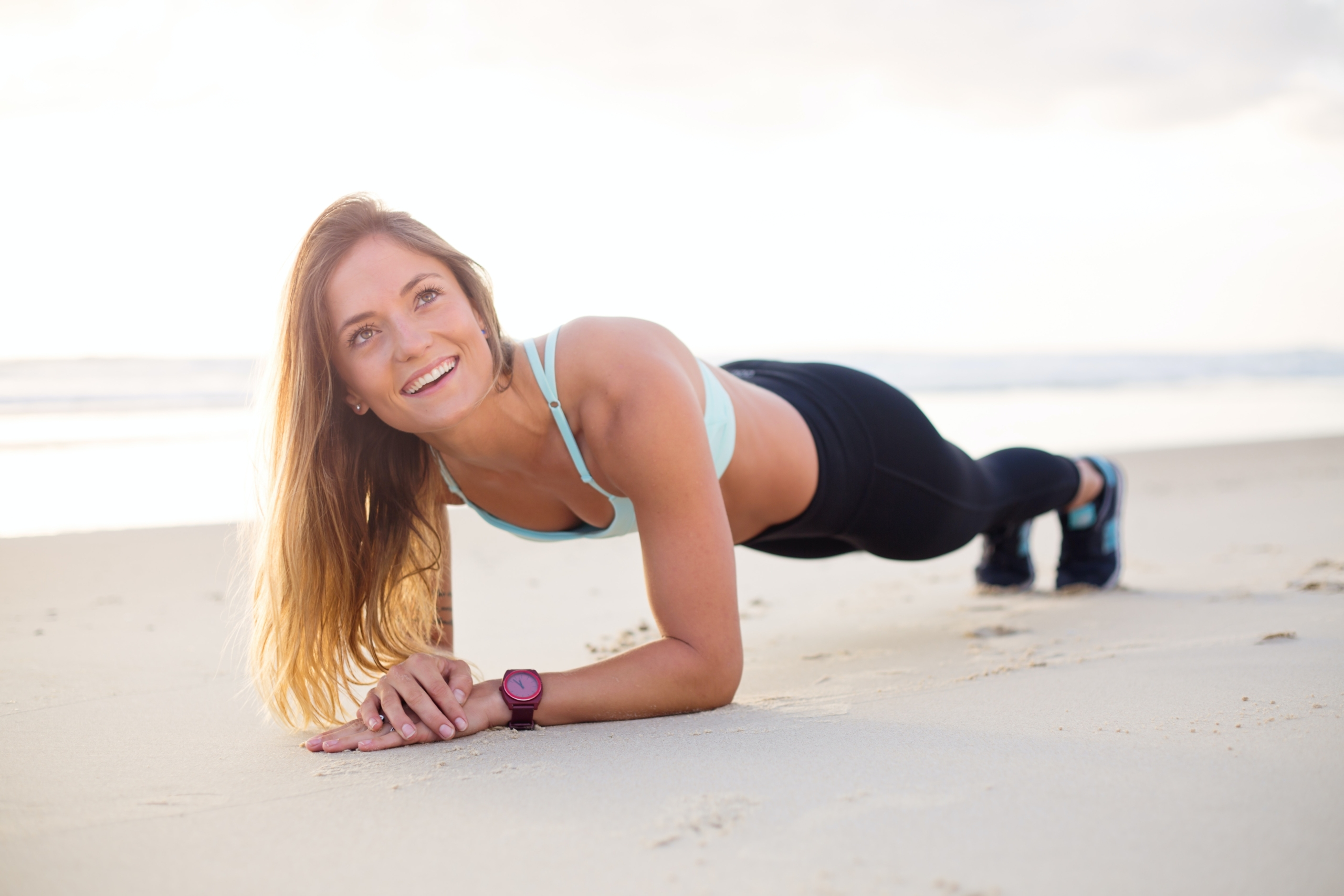 5 exercises for surrogates to prepare their body for pregnancy